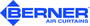 Berner logo air curtains 2016