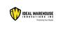 Ideal warehouse logo
