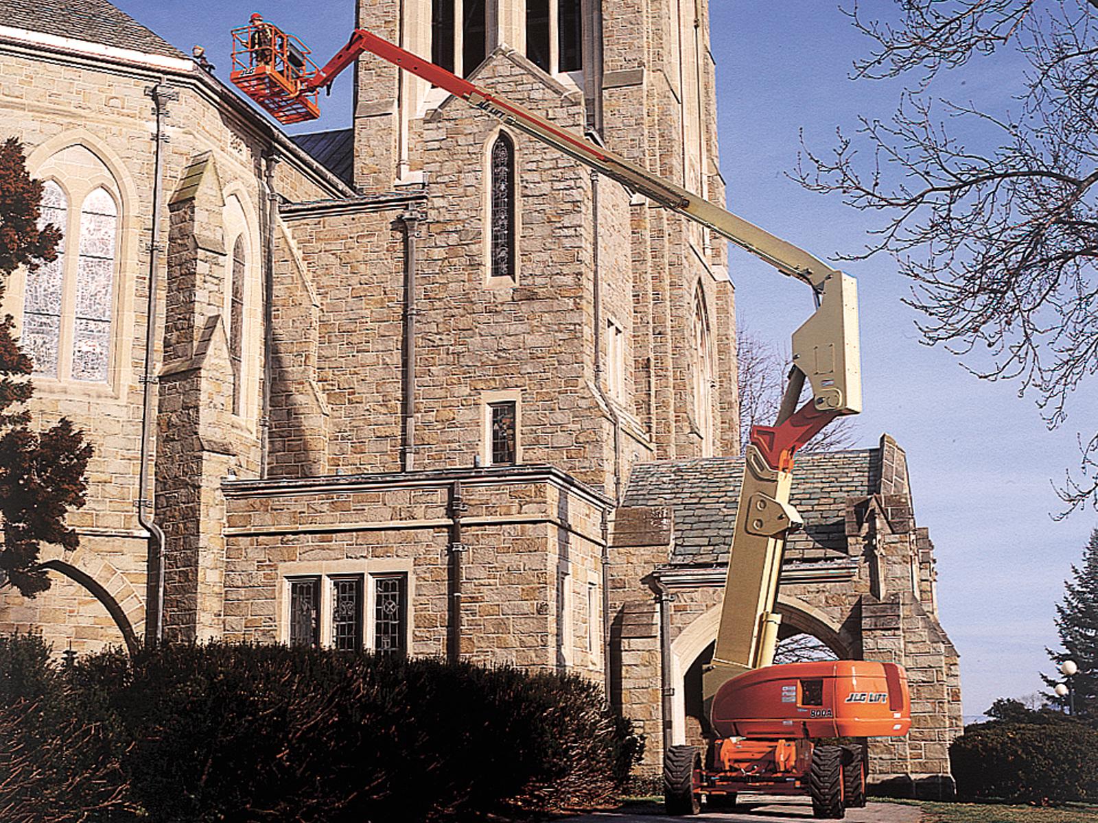 800a church