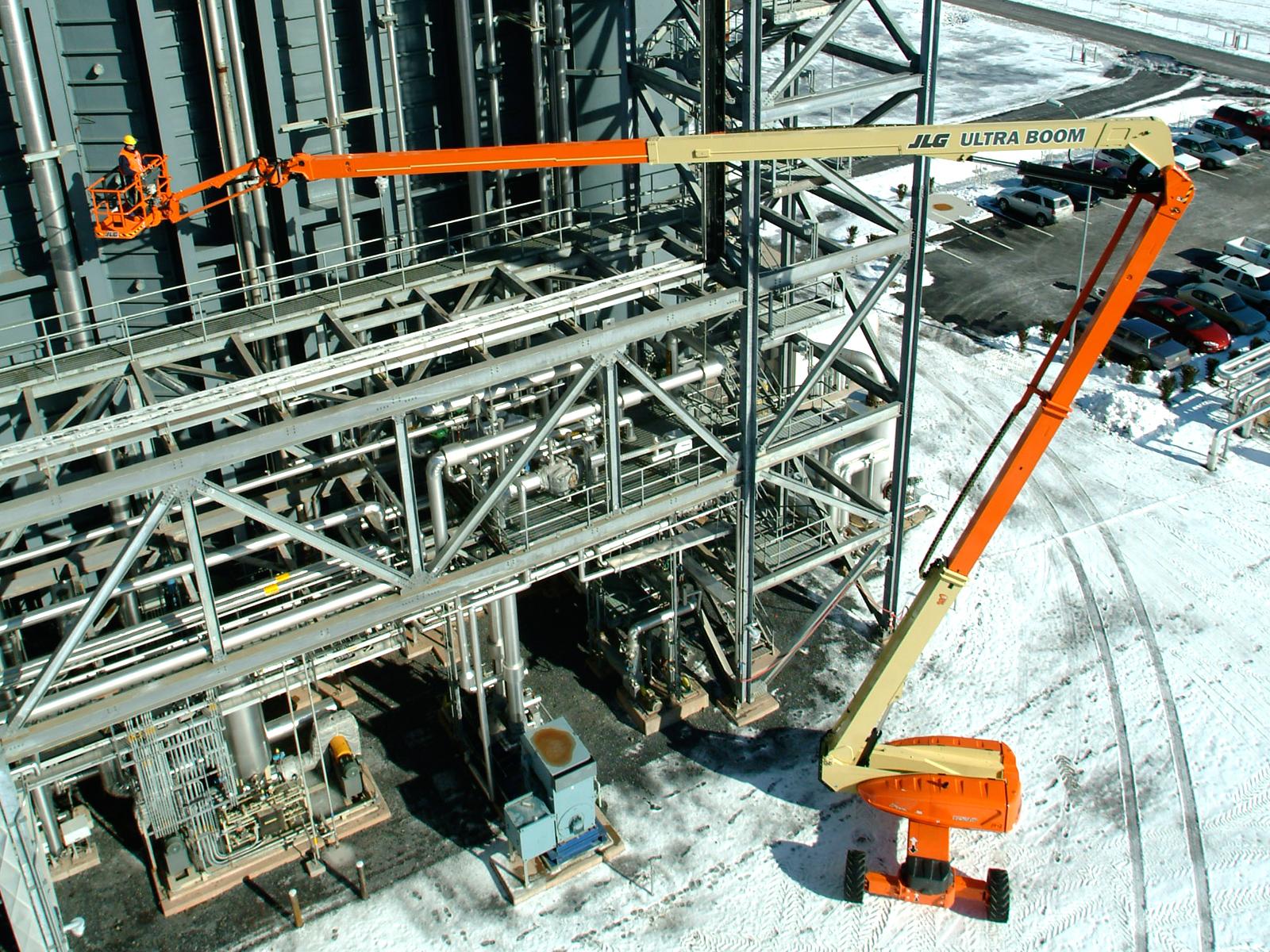 1250ajp construction