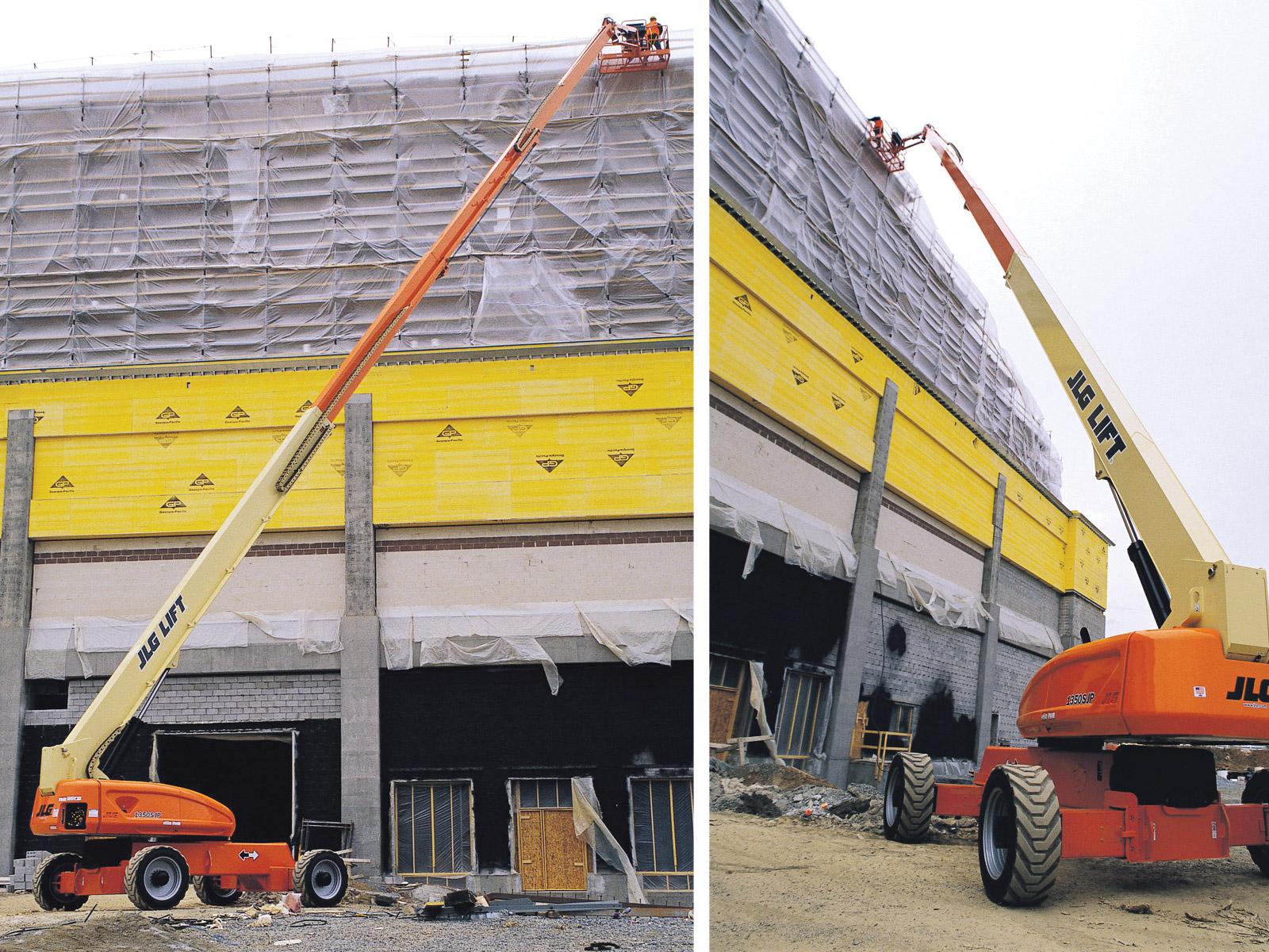 1350sjp construction