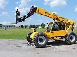 Load lifter 642 g