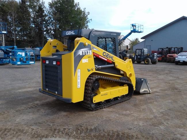 2016 Gehl RT175 GEN:3 | Equipment World